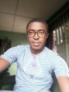 Ikenwa Chizoba Nigerian guide