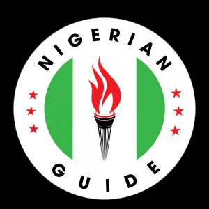 Nigerian Guide Logo