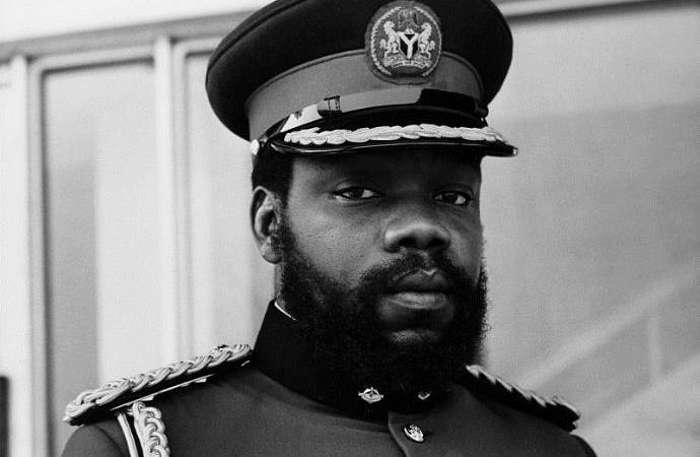 Chukwuemeka Odumegwu Ojukwu Biography