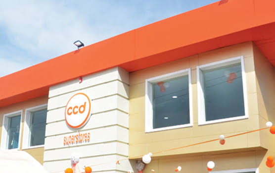 Contact Addresses of All CCD Superstores in Lagos