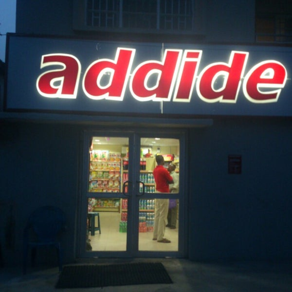Contact Details of Addide Superstore Malls in Lagos