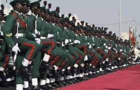 Nigerian Army DSSC & SSC Recruitment-How to Apply