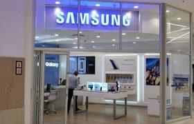 Samsung Service & Phone Repair Office Centres in Nigeria