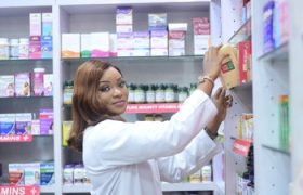 Contact Addresses of All Medplus Pharmacy in Nigeria