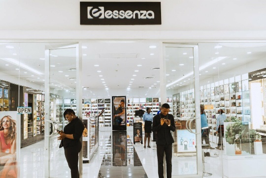 Contact Details of All Essenza Shopping Malls in Nigeria