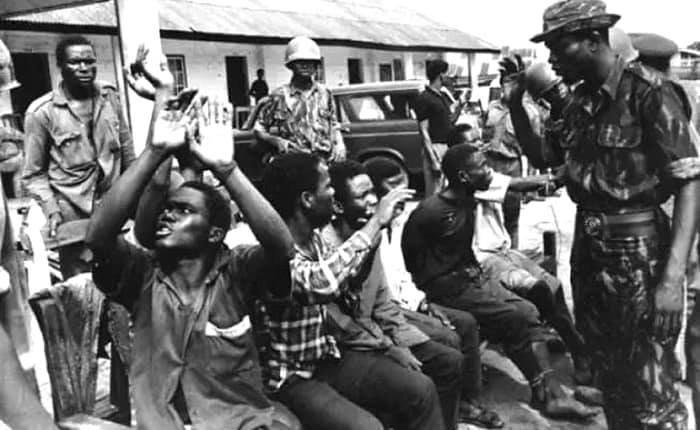 The Asaba Massacre: A Tale of Agony