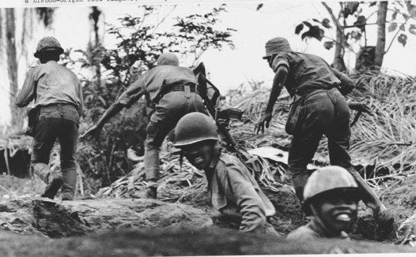 History of The Nigerian Civil War