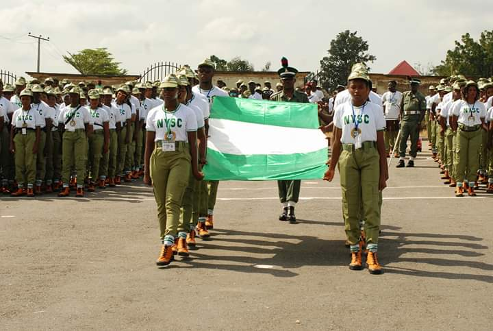 History of The NYSC-What NYSC is All About