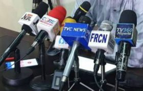 Mass Communication Salary Structure in Nigeria