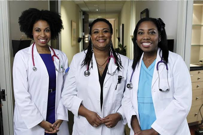 Medical Doctors Salary Structure in Nigeria