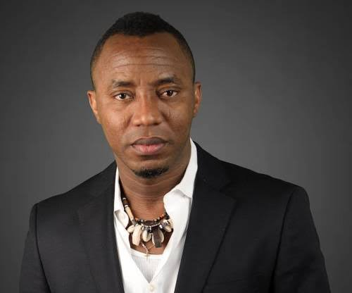 Omoyele Sowore Biography and Net Worth