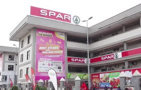 Contact Details of All SPAR Shopping Malls in Nigeria