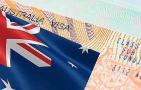 Cost of Australian Visa in Nigeria Currently