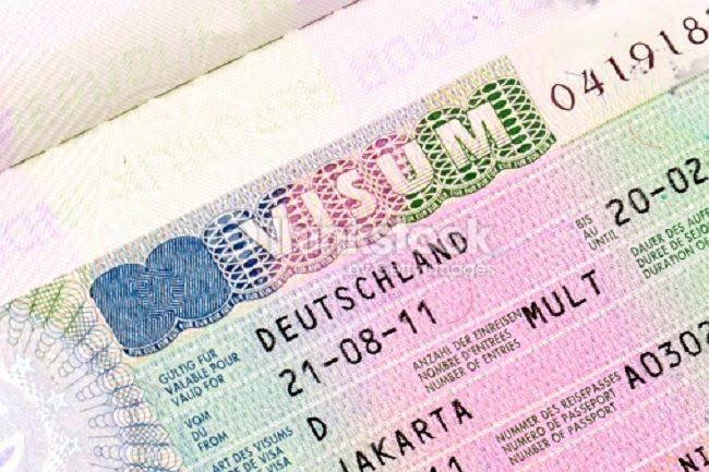 Cost of Germany Visa in Nigeria Currently