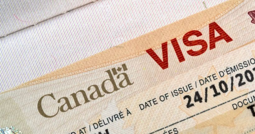 How Much is Canada Visa in Nigeria Currently