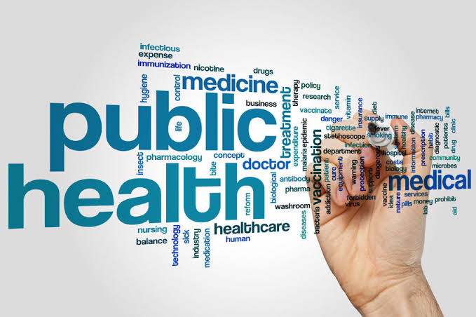 Public Health Salary Structure in Nigeria Currently