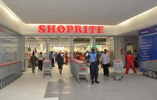 Contact Details of All Shoprite Stores in Nigeria