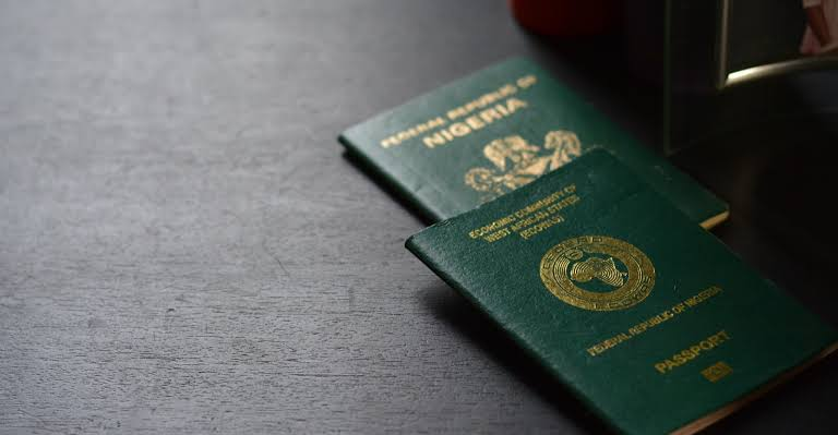 Official Cost of International Passport in Nigeria Currently