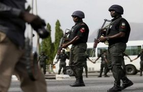 Top Security Agencies in Nigeria and Their Roles