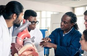 Anatomists Salary Structure in Nigeria
