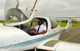 Pilot Salary Structure in Nigeria