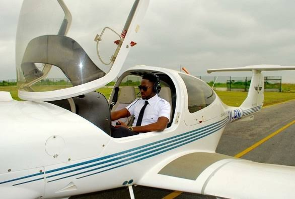 Pilot Salary Structure in Nigeria