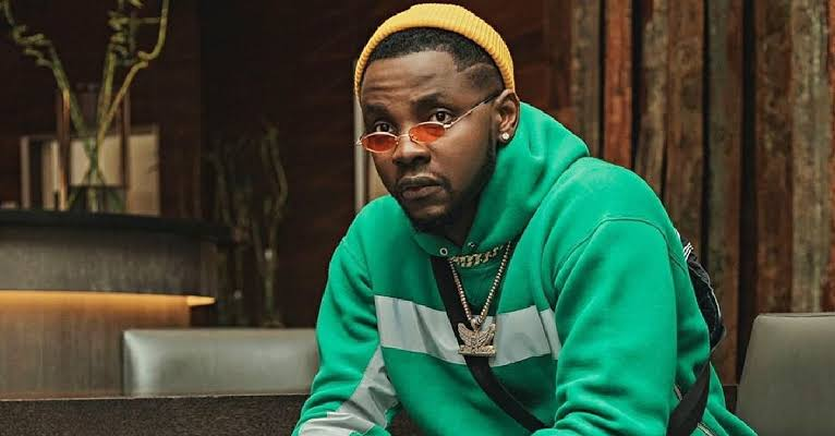 Kizz Daniel Biography and Net Worth