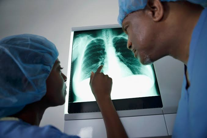 Radiographers Salary Structure in Nigeria
