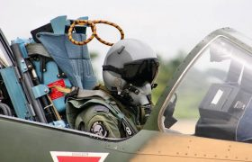Nigerian Air Force History and Ranks