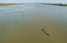 Top 10 Major Rivers in Nigeria