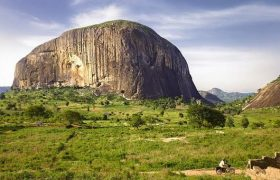 Top 10 Major Rocks in Nigeria