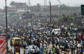 Top 10 Most Populated States in Nigeria