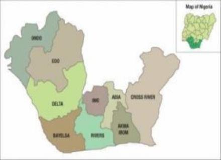 niger-delta-states