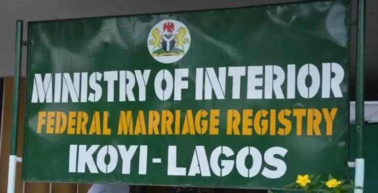 Court Wedding In Nigeria
