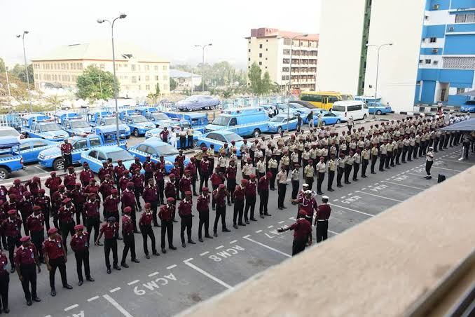FRSC Ranks and Salary Structure