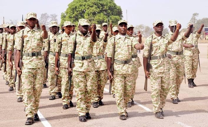 Nigeria Immigration Service Ranks and Salary
