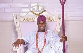 Top 10 First Class Kings in Nigeria