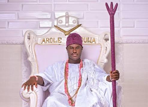 Top 10 First Class Kings in Nigeria