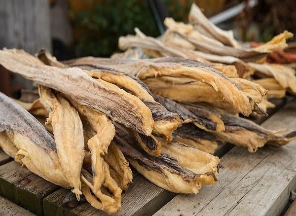 How To Start Stockfish (Okporoko) Business in Nigeria