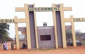 List of Federal Government Colleges in Nigeria