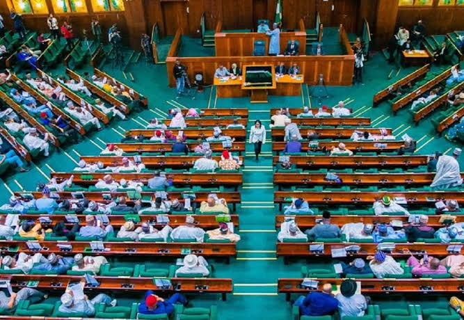 List Of Reps In Nigeria And Their Constituencies