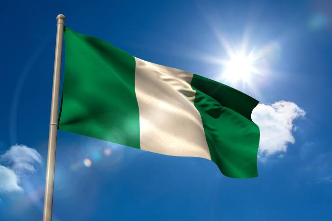 Nigeria National Anthem Lyrics