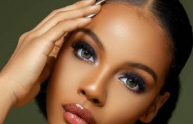 Top 10 Best Make-Up Schools In Lagos
