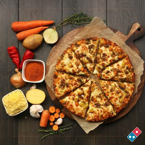 Contact Details Of All Domino's Pizza Outlets In Nigeria