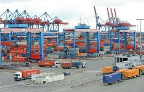 List Of All Major Seaports In Nigeria And Their Locations