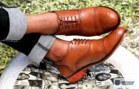 Top 5 Shoe Making Schools In Nigeria