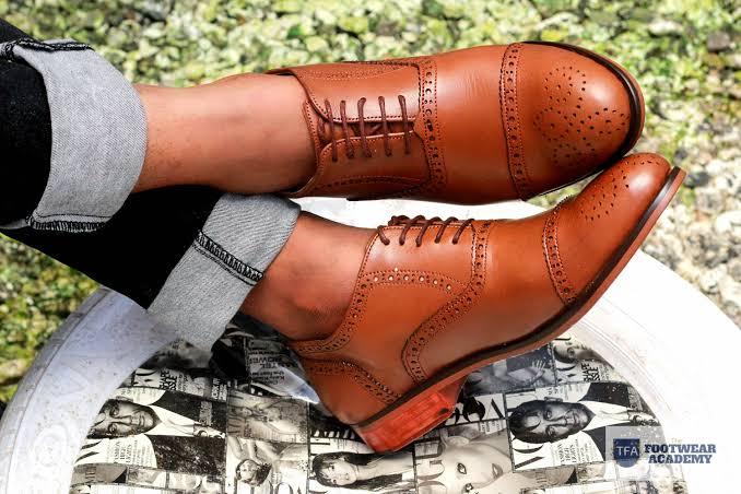Top 5 Shoe Making Schools In Nigeria