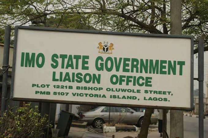Addresses Of All Nigerian States Liaison Offices In Lagos