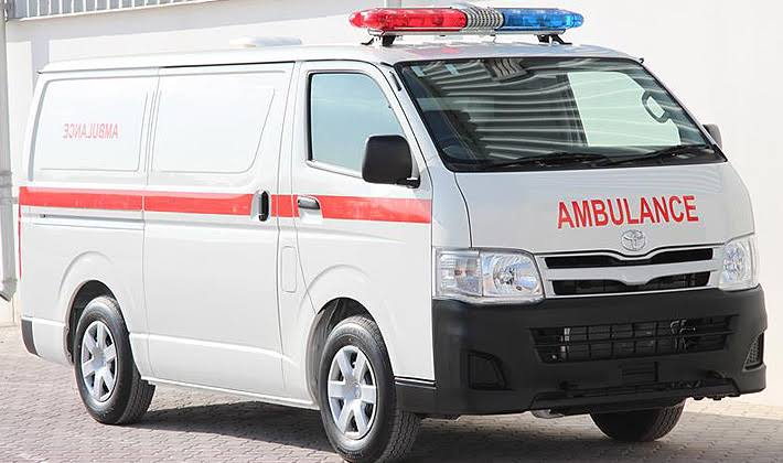 Top 10 Ambulance Services In Nigeria