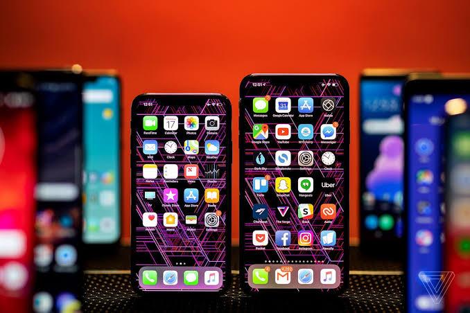 Top 10 Mobile Phone Brands In Nigeria